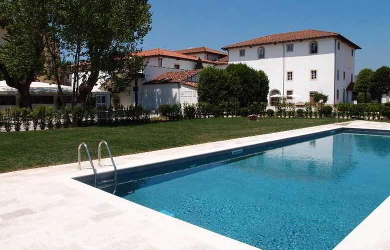 Fattoria Medicea La Residenza Del Granduca - Pool - 8