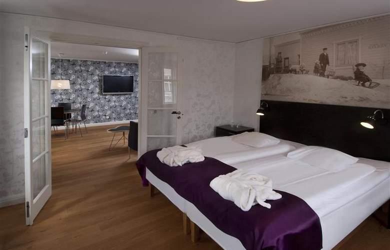 BEST WESTERN PLUS Kalmarsund Hotell - Room - 18