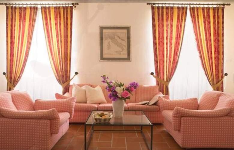Villa Dievole - Hotel - 1