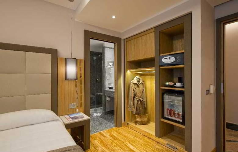 Giolli Nazionale - Room - 26