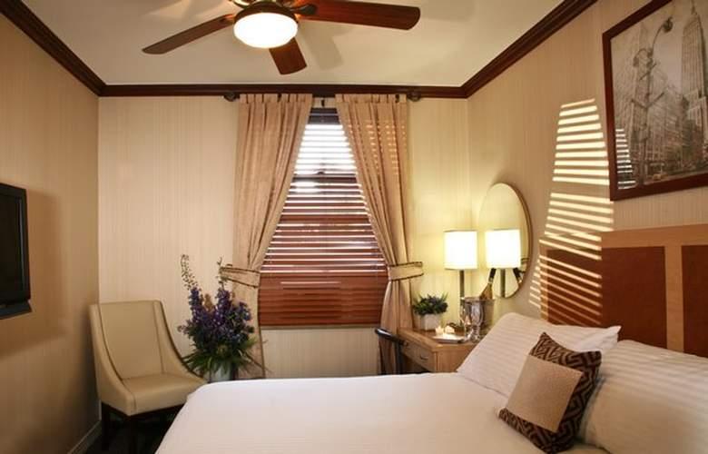 Cosmopolitan Hotel Tribeca - Room - 7