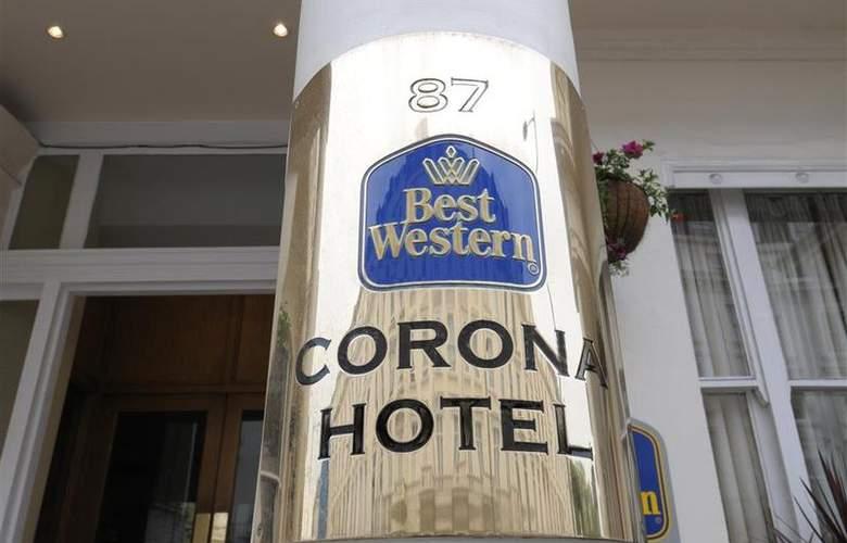 Best Western Corona - Hotel - 67