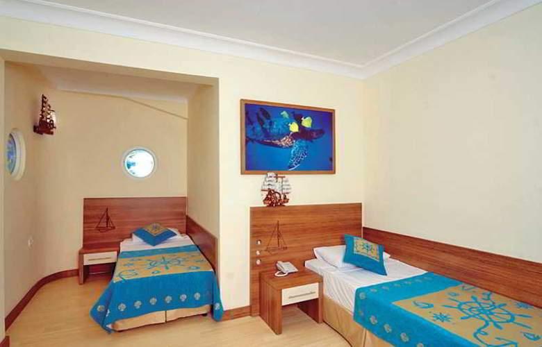 Daima Resort - Room - 9