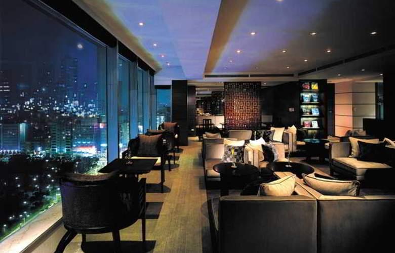 The Regent Hotel Taipei - Bar - 4