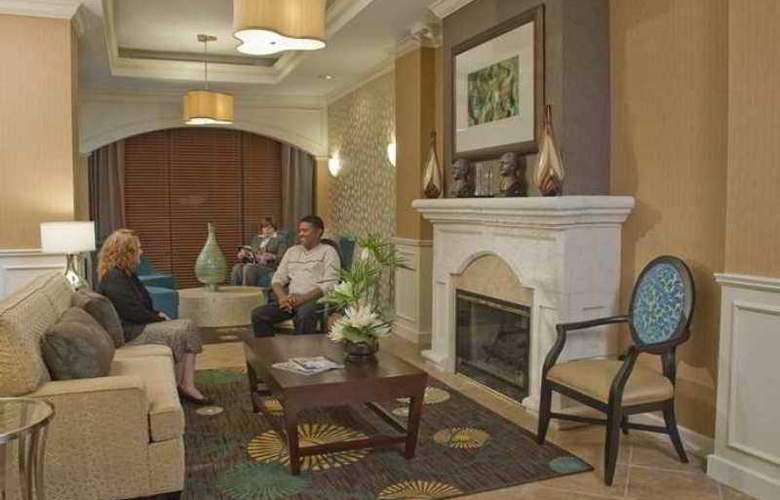 Hampton Inn Palm Beach Gardens - Hotel - 0