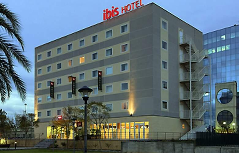 Ibis Murcia - Hotel - 0
