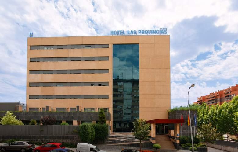 Egido las Provincias - Hotel - 0