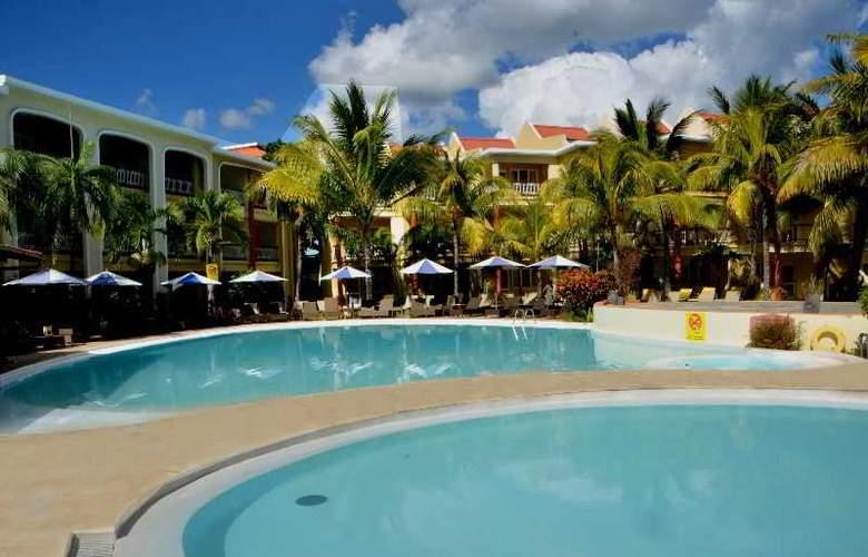 Tarisa resort  Spa - Pool - 16