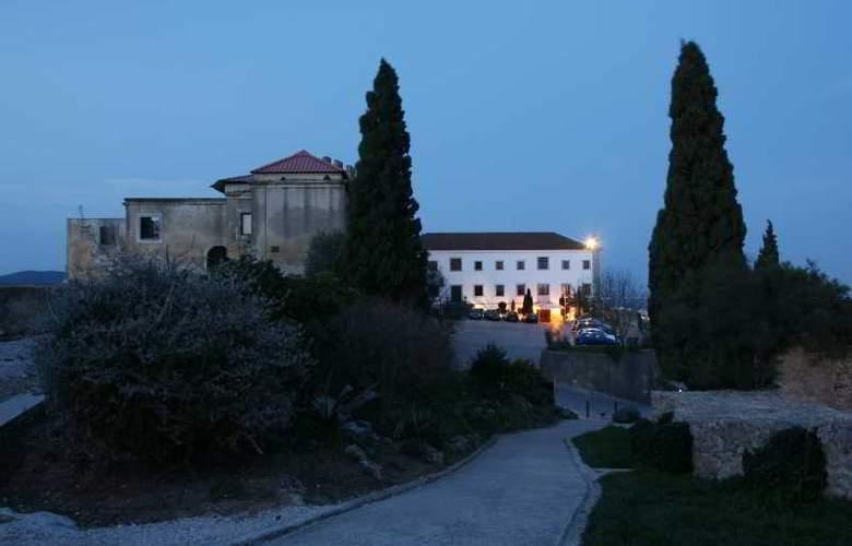 Pousada Castelo de Palmela - Hotel - 3