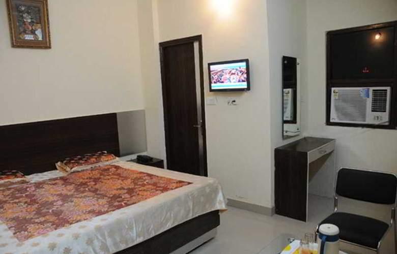 Anand Villa - Room - 7