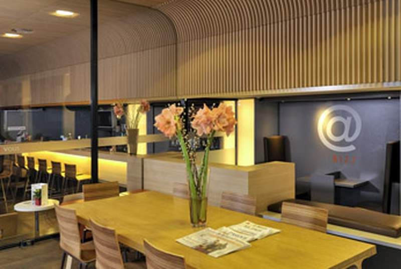 Ibis Amsterdam Centre - Hotel - 0