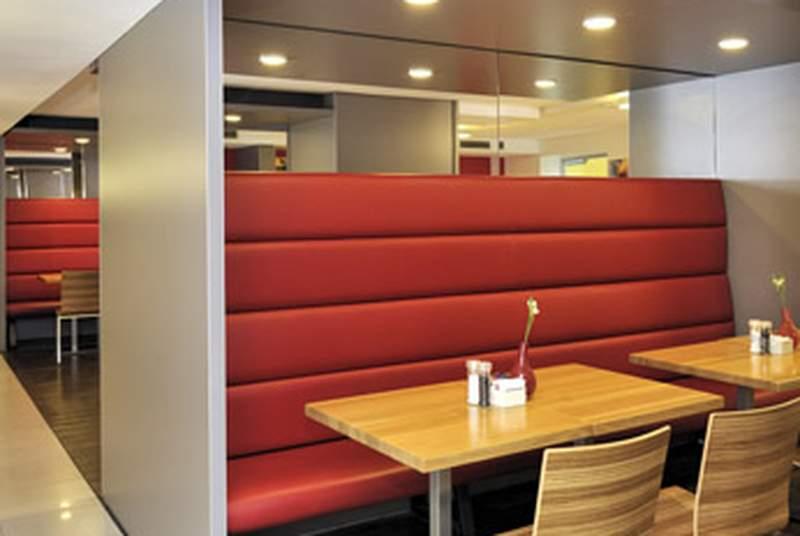 Ibis Amsterdam Centre - Restaurant - 11