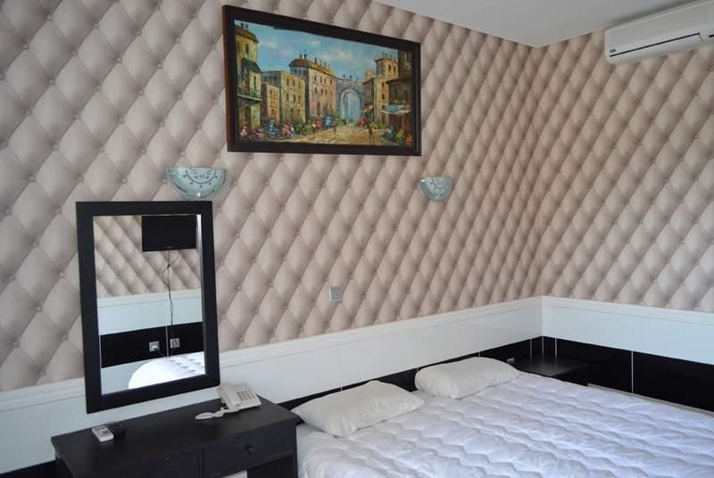 Vergi City - Room - 3