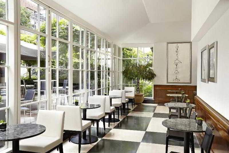 Hotel Pulitzer - Bar - 32