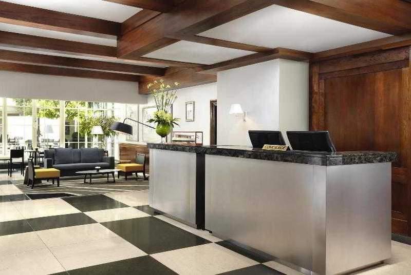 Hotel Pulitzer - Hotel - 21