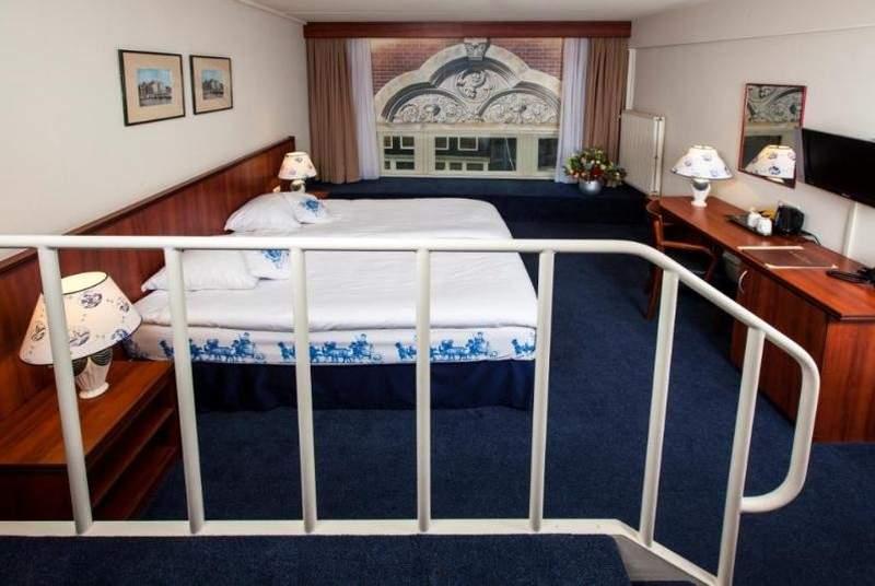 Die Port Van Cleve - Room - 6