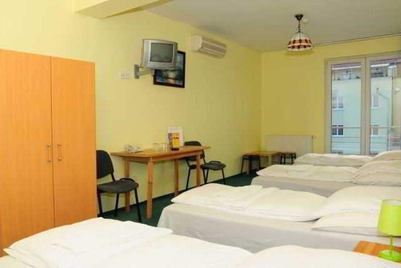 Hotel Chesscom - Room - 23