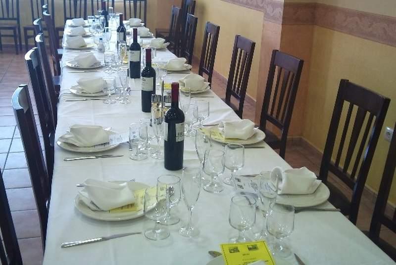 Trabuco - Restaurant - 15