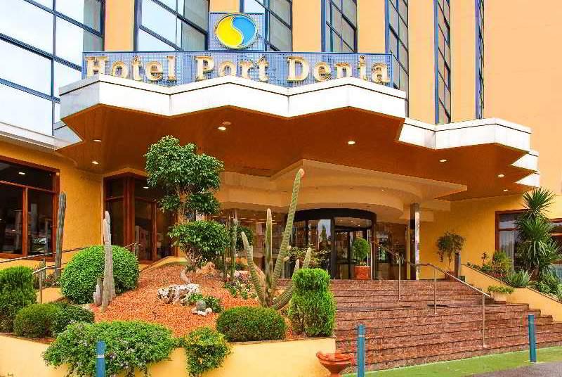 Port Denia - Hotel - 2