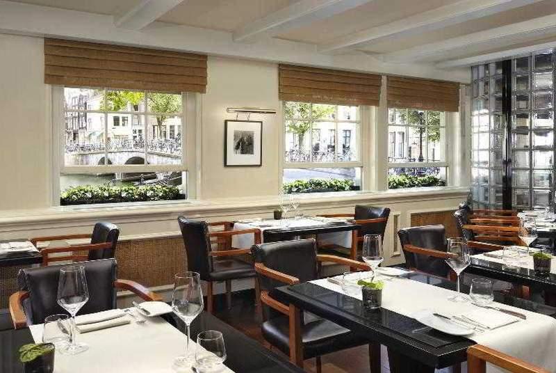 Hotel Pulitzer - Restaurant - 35
