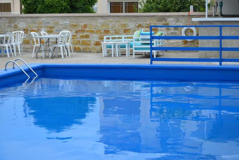 Vergi City - Pool - 5