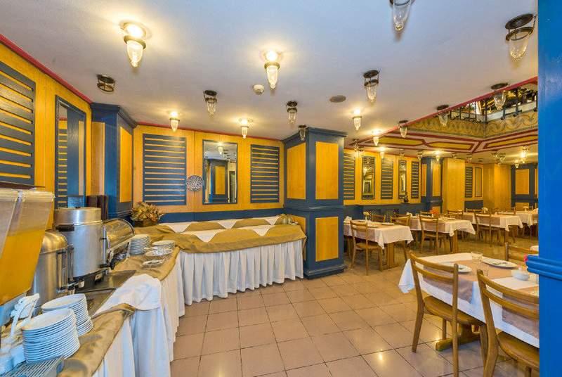 Sunlight - Restaurant - 23