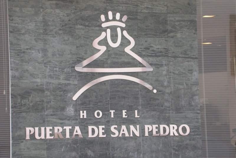 Exe Puerta de San Pedro - General - 1
