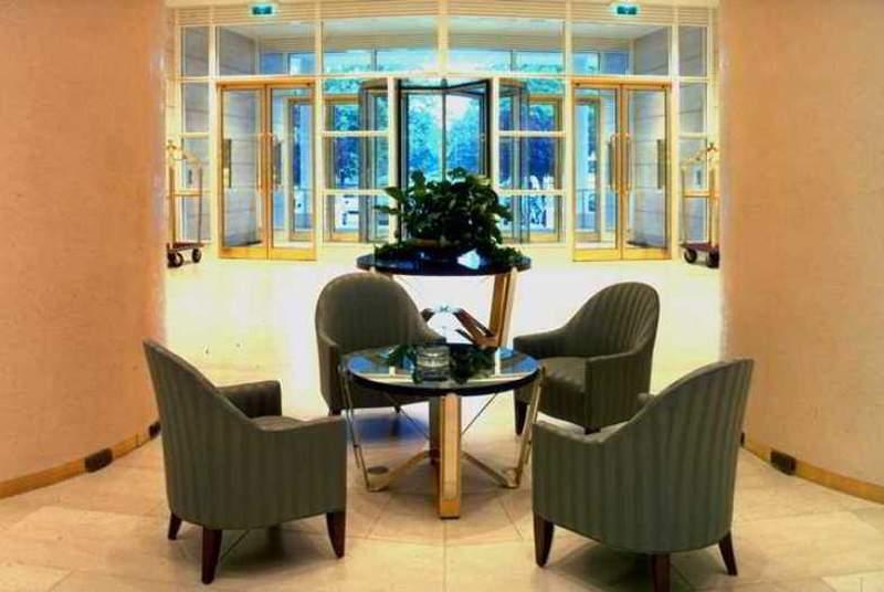 Hilton Amsterdam - Hotel - 12