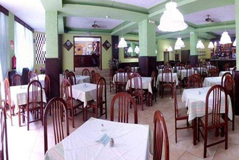 Tropical - Restaurant - 12