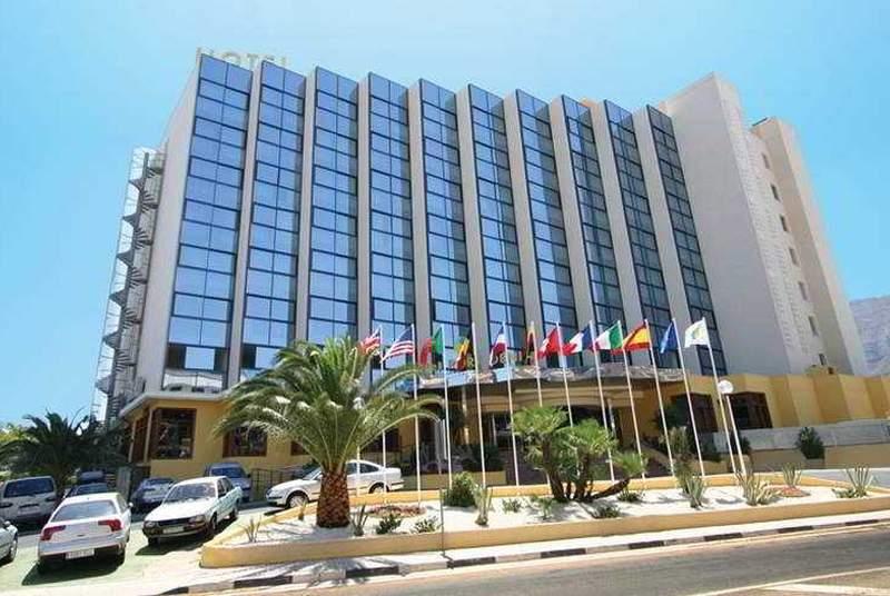 Port Denia - Hotel - 1