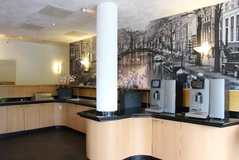 Bastion Amstel Amsterdam - Restaurant - 16