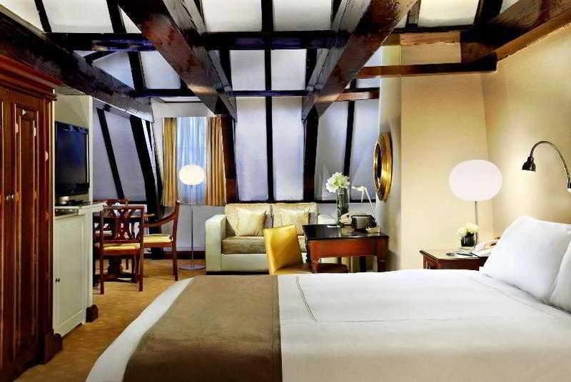 Hotel Pulitzer - Room - 29