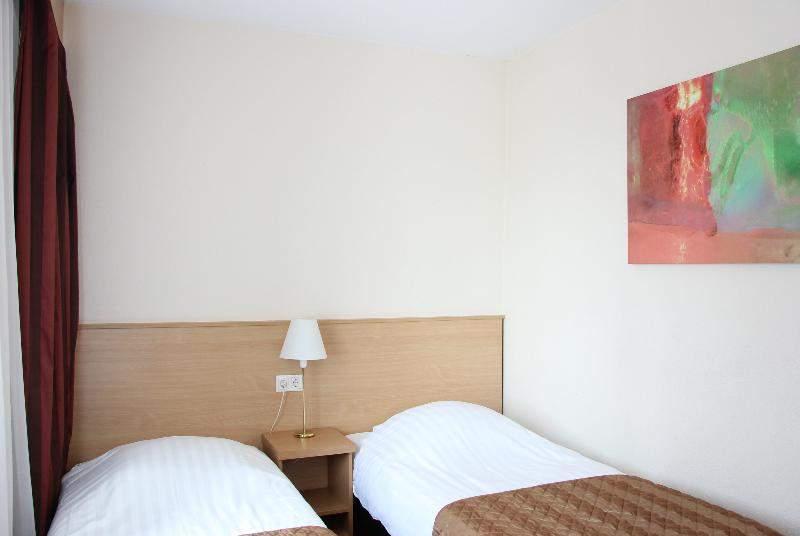 Bastion Amstel Amsterdam - Room - 7