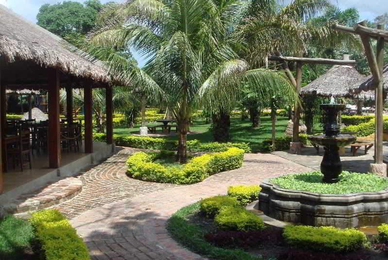 Rio Selva Resort-Santa Cruz - Hotel - 0