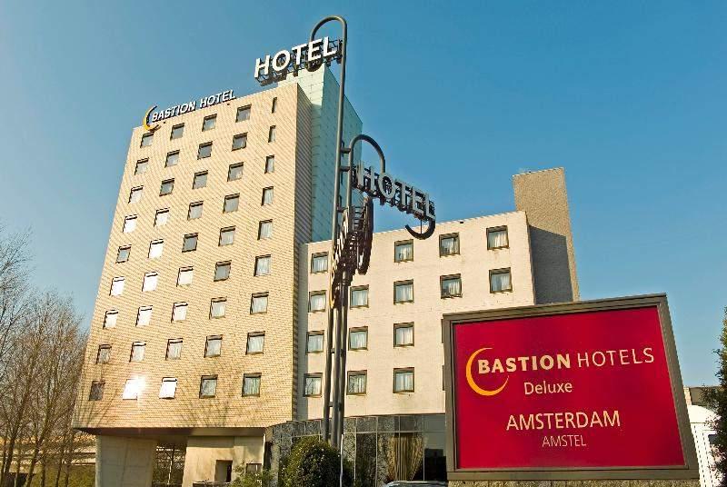 Bastion Amstel Amsterdam - Hotel - 1