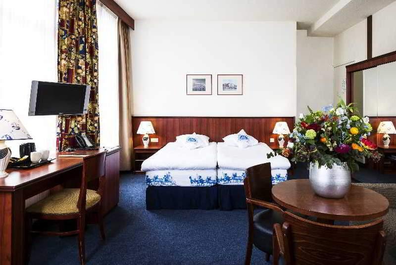 Die Port Van Cleve - Room - 8
