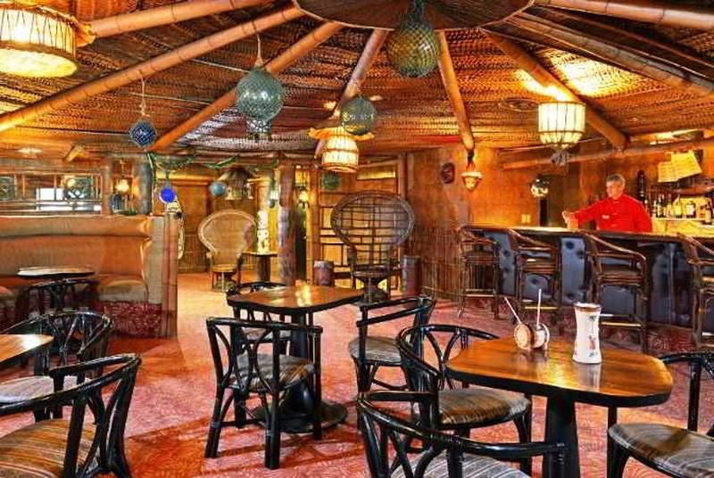 Tryp Habana Libre - Restaurant - 22