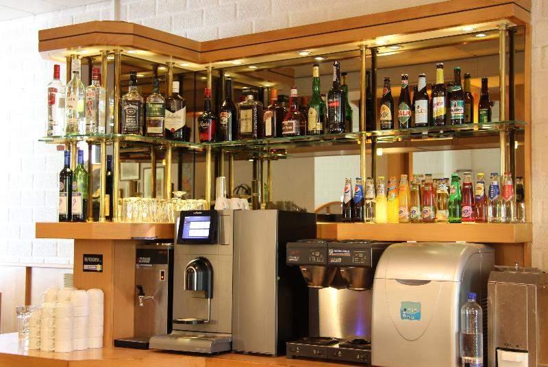 Bastion Amstel Amsterdam - Bar - 10