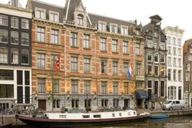 Rembrandt Classic - Hotel - 0