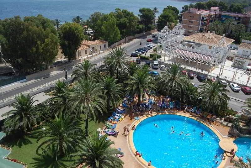 Port Denia - Pool - 15