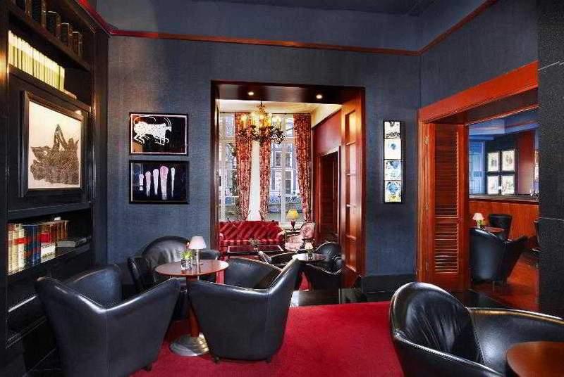 Hotel Pulitzer - Bar - 31
