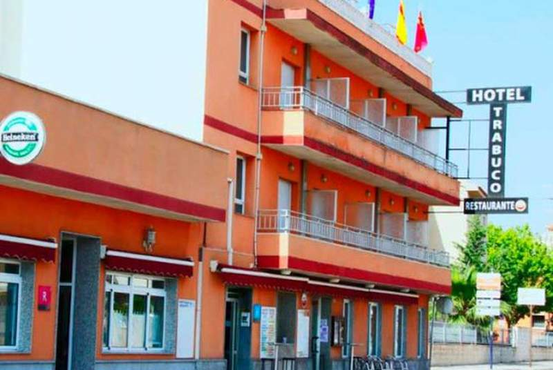 Trabuco - Hotel - 0