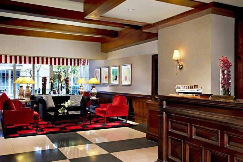Hotel Pulitzer - General - 23