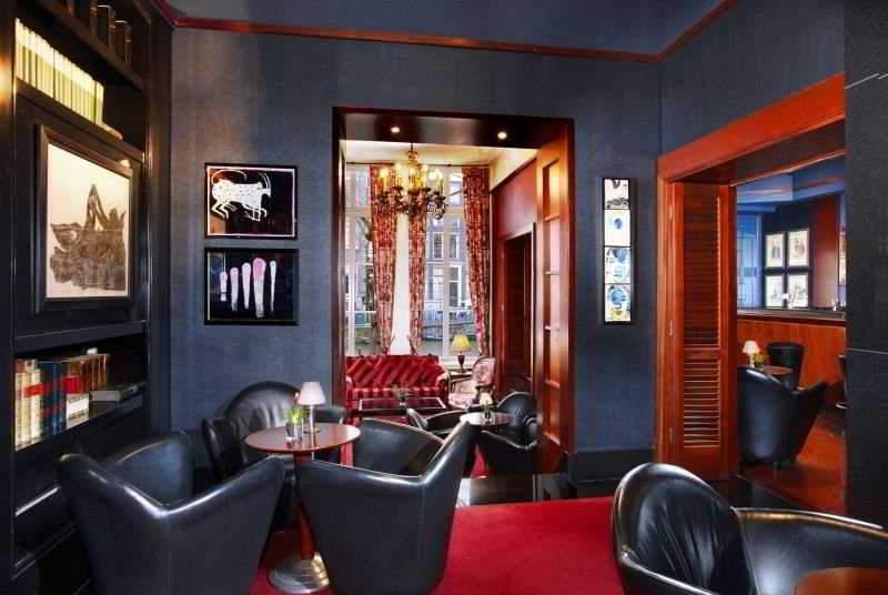 Hotel Pulitzer - Bar - 30