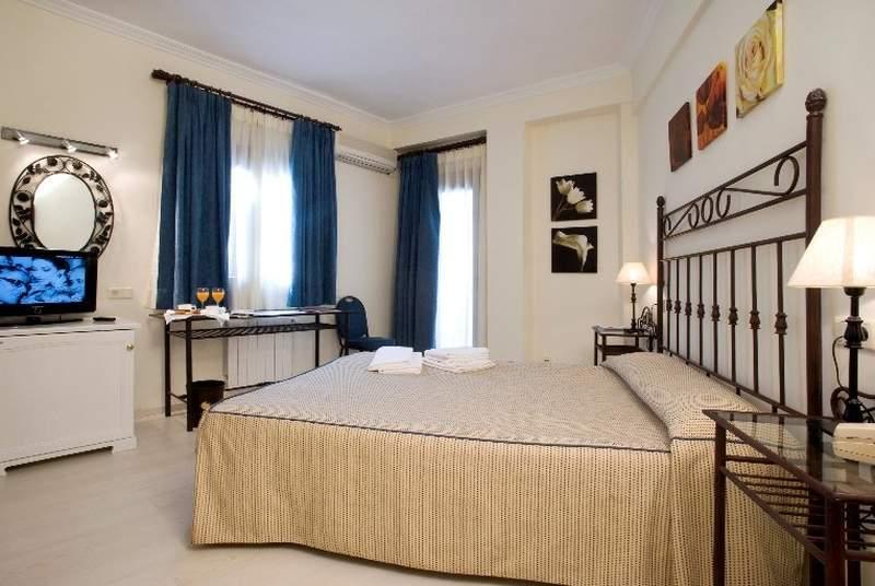 Costa Blanca - Room - 6