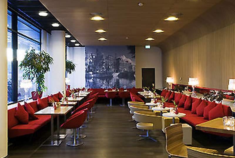 Ibis Amsterdam Centre - Restaurant - 9