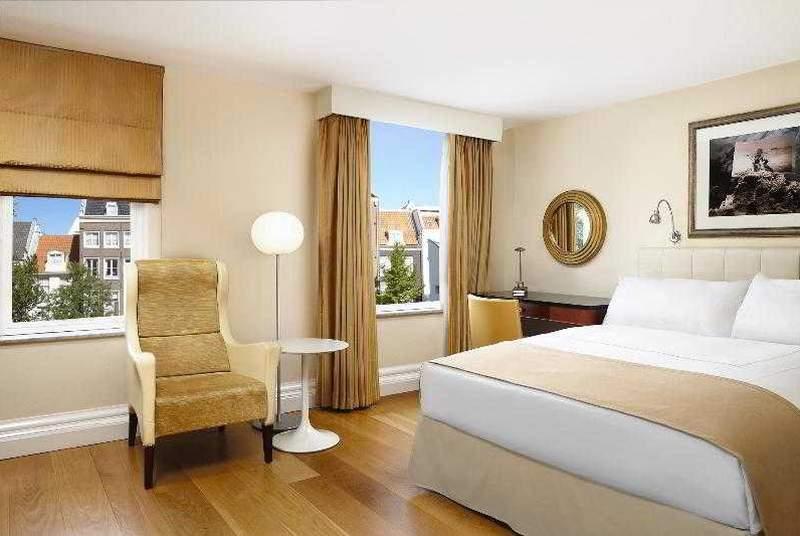 Hotel Pulitzer - Hotel - 13