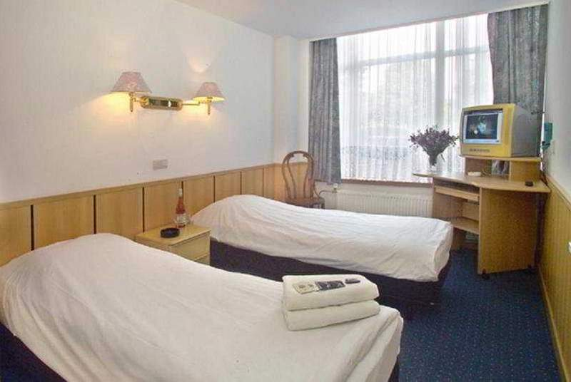 Belfort - Room - 2