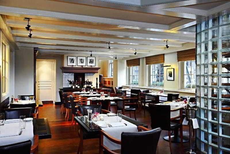 Hotel Pulitzer - Restaurant - 37