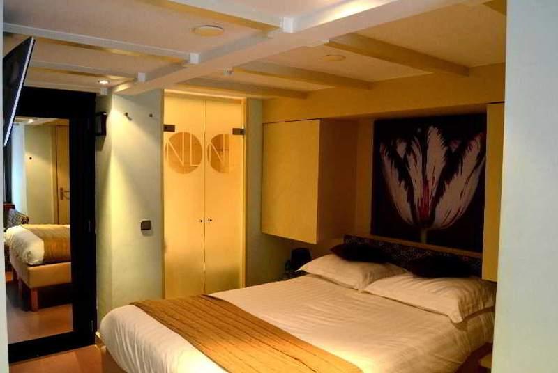 NL Hotel Leidseplein - Room - 6